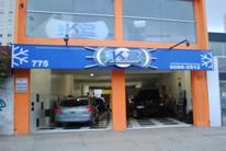 k2 ar condicionado automotivo moema