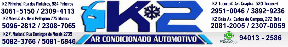 Ar condicionado automotivo | ar condicionado carro
